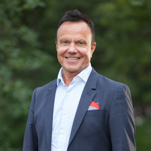 Rune Nordlander
