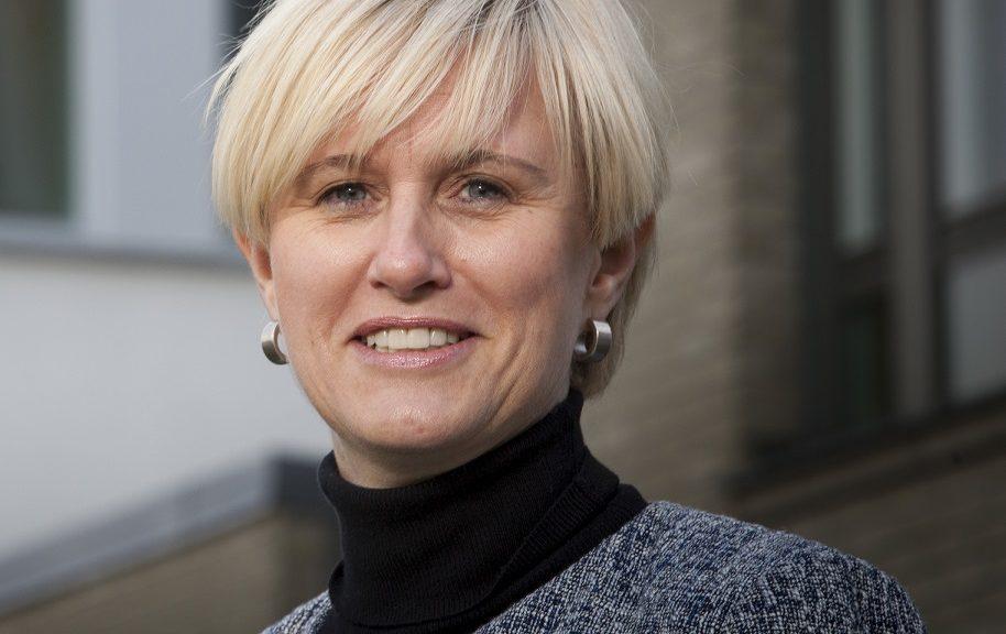 Anne-Marie Wenthzel