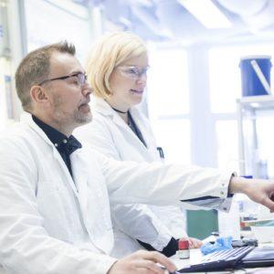 Sprint Bioscience läkemedelsutveckling