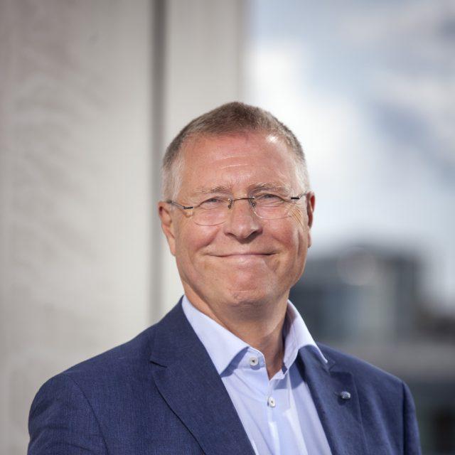 Jan-Erik Nyström