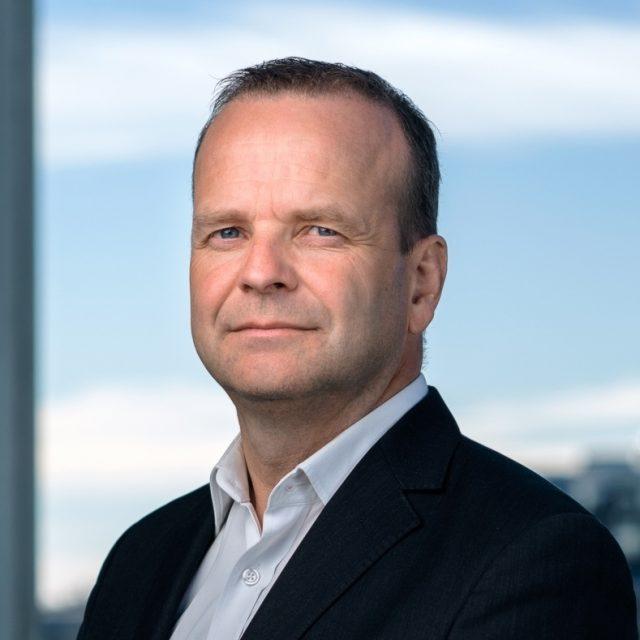 Patrik Fagerholm