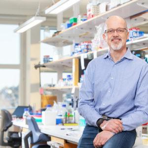 Sprint Bioscience Martin Andersson
